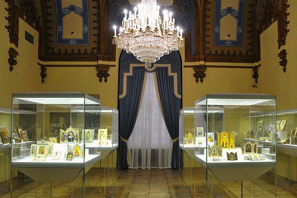 Destino Museo Faberge