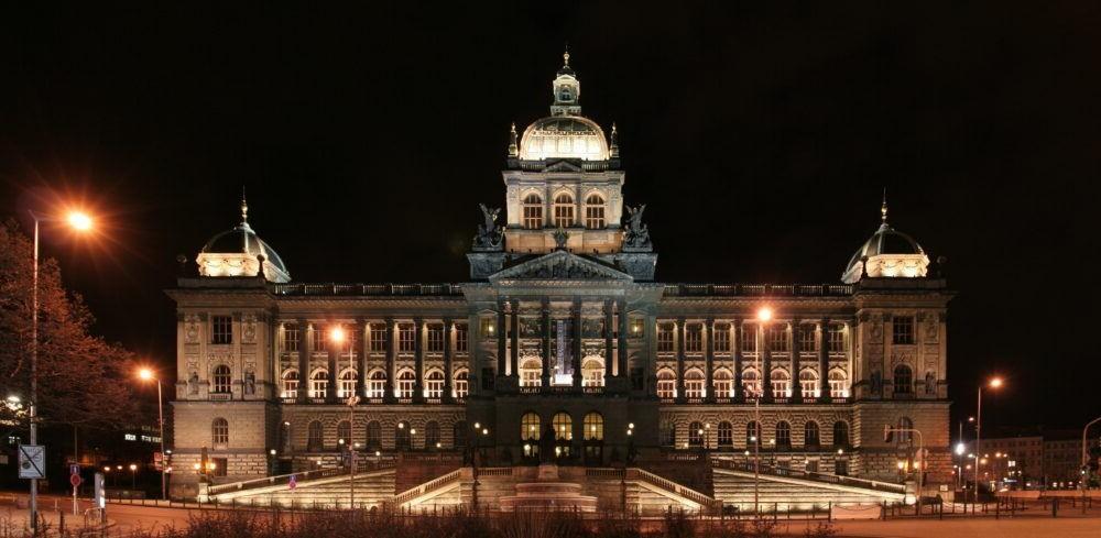 Destino Museo de Praga