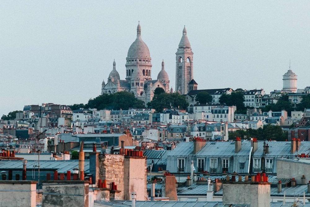 Cómo pasar 3 días en París