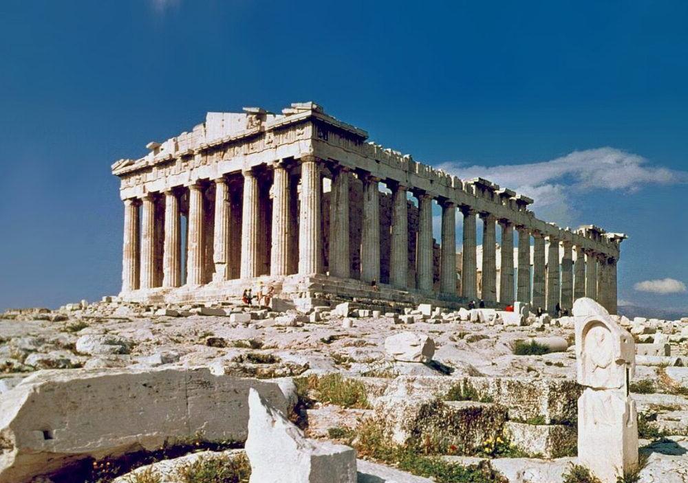 Destino Partenón