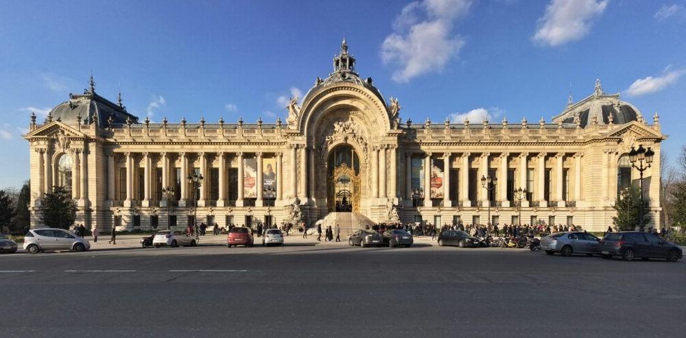 Destino Petit Palais
