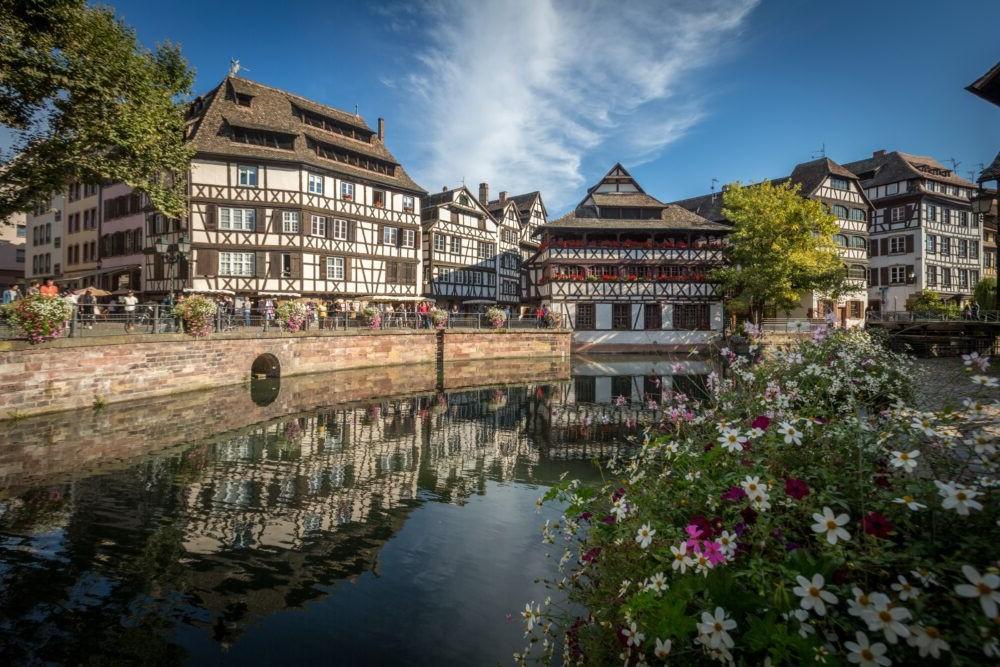 12 Atracciones turísticas más importantes de Estrasburgo
