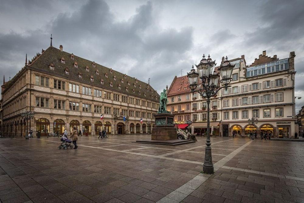 Destino Plaza Gutenberg