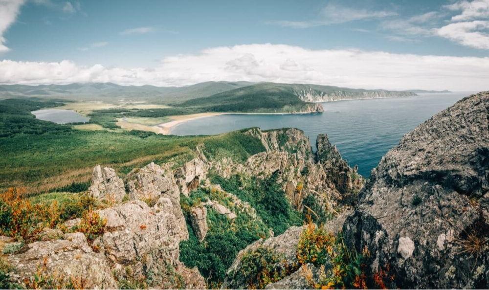 Destino Reserva Natural de Sikhote-Alin