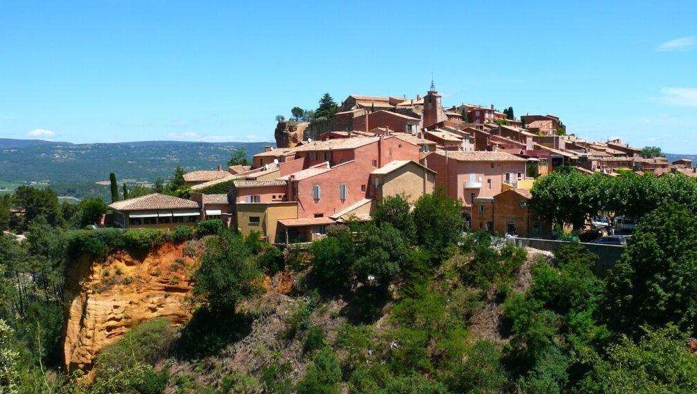 Destino Roussillon