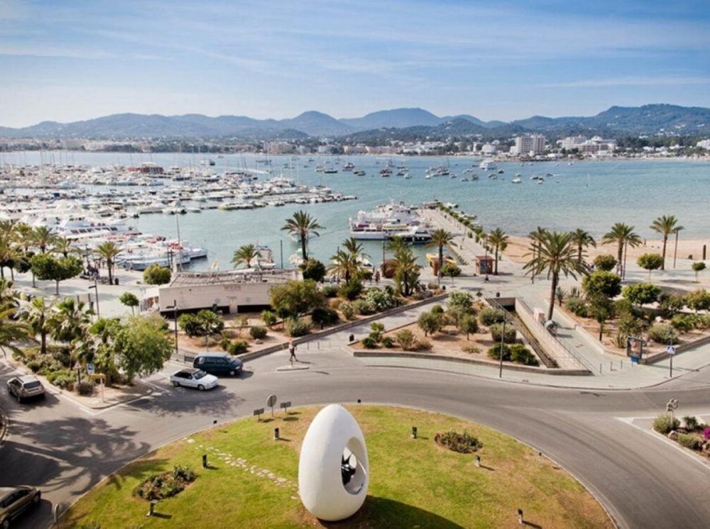 Destino San Antonio Ibiza