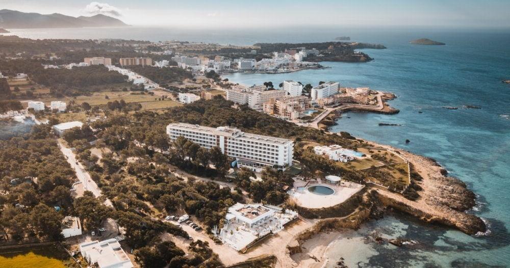 Destino Santa Eularia des Riu Ibiza
