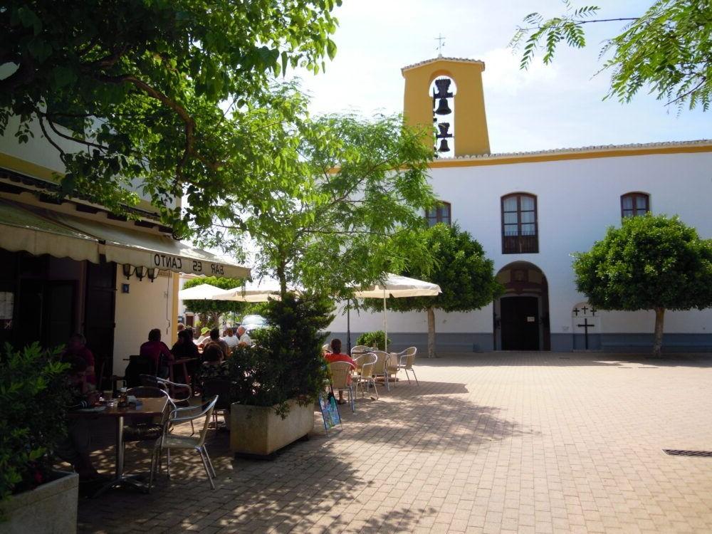 Destino Santa Gertrudis Ibiza