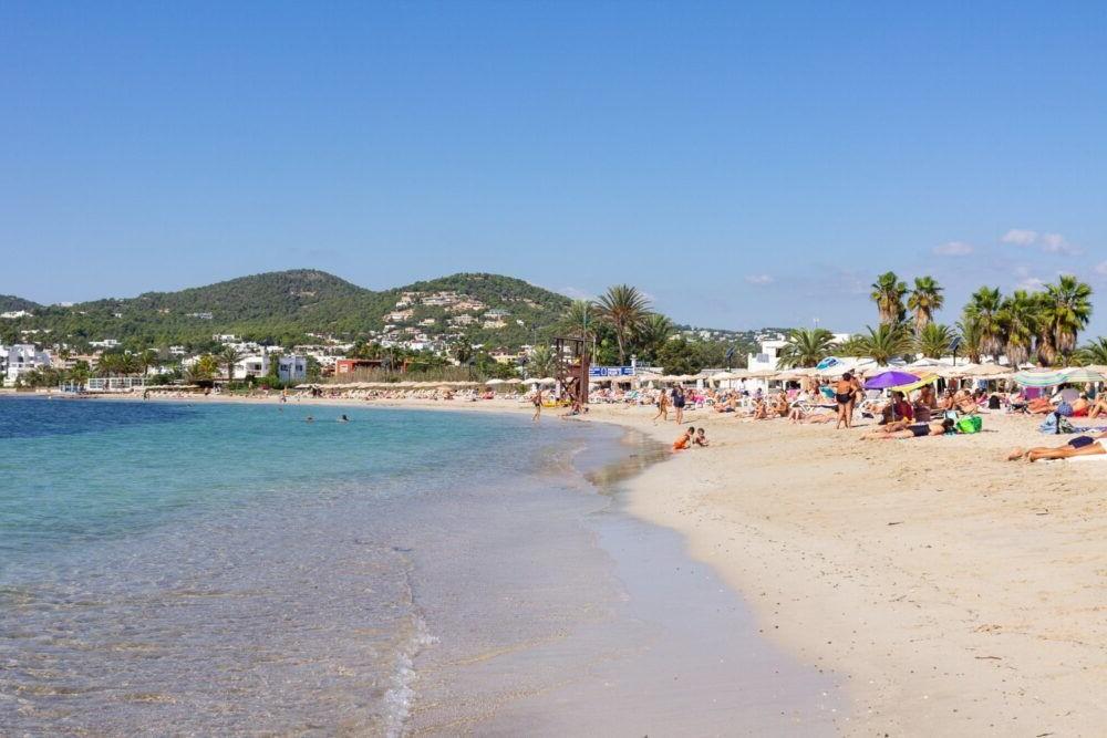 Destino Talamanca Ibiza