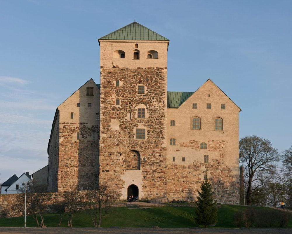 Destino Turku Castle