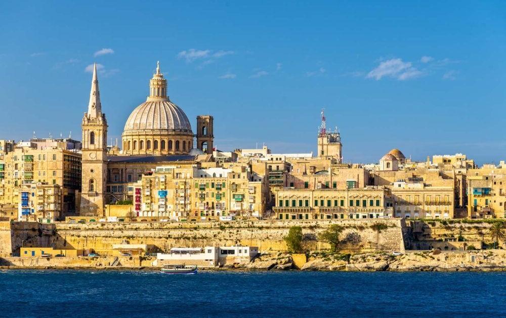 10 Mejores Lugares para Visitar en Malta