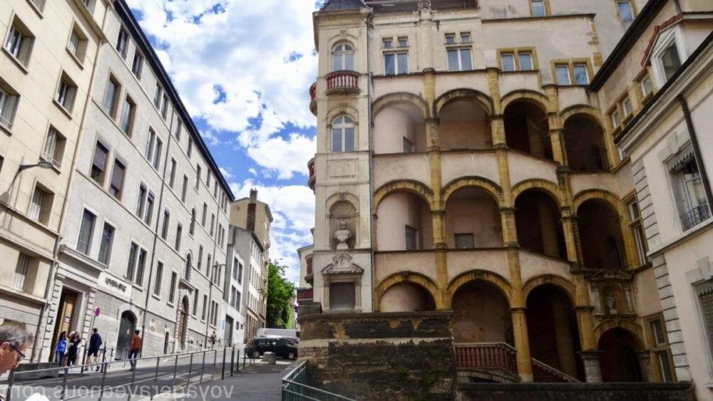 10 atracciones turísticas más importantes de Lyon 2