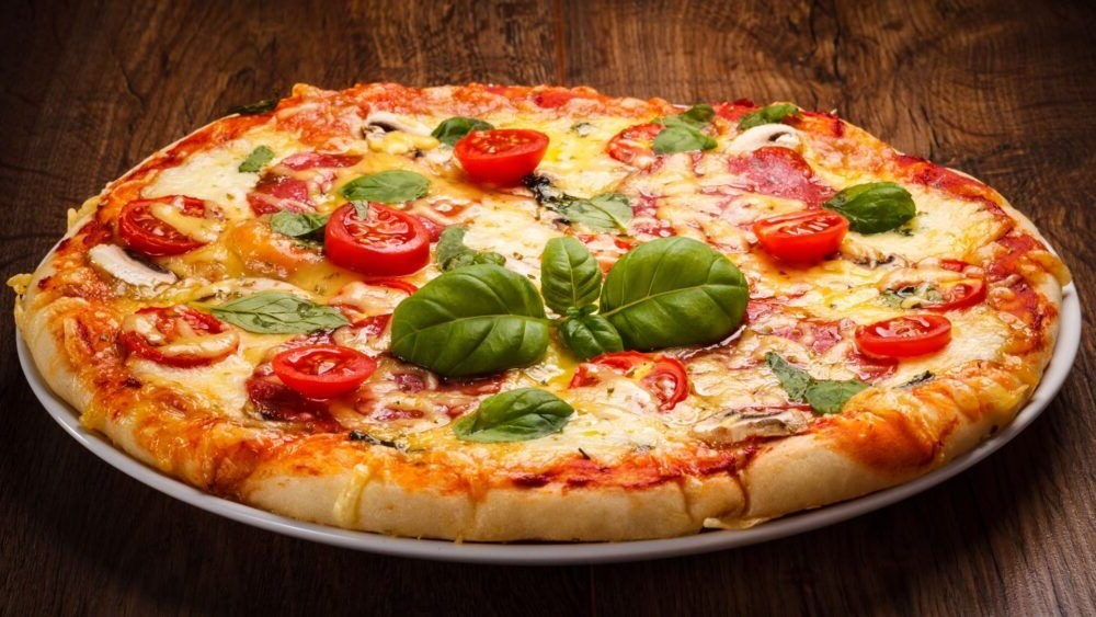 Destino pizzería italiana