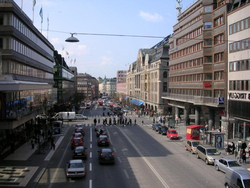 Dónde alojarse en Estocolmo: Mejores Vecindarios y Hoteles