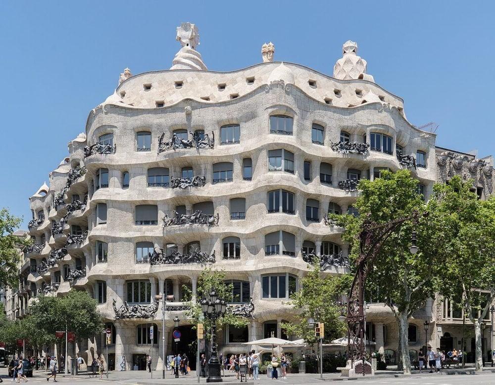 Cómo pasar 2 semanas en España Ejemplo de Itinerario