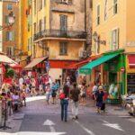 Donde alojarse en Nice:  Los mejores Hoteles y ciudades