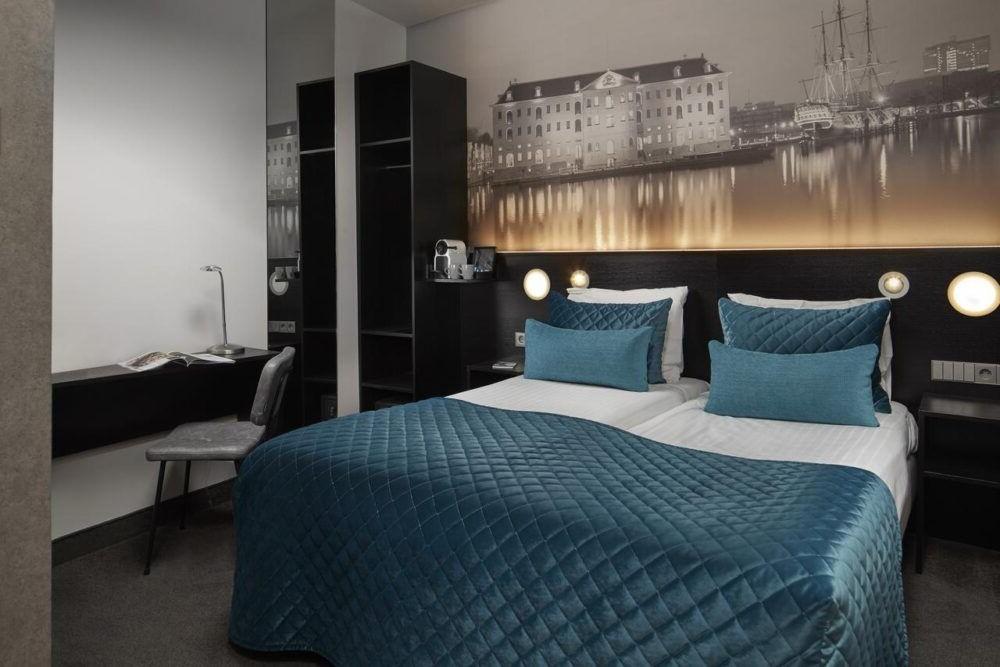 Hospedaje en Apartamento Singel de 96 camas Ámsterdam