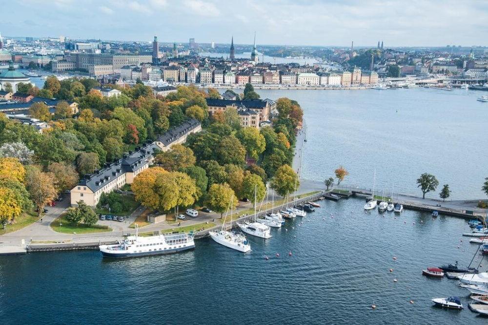 8 mejores lugares para alojarse en Estocolmo