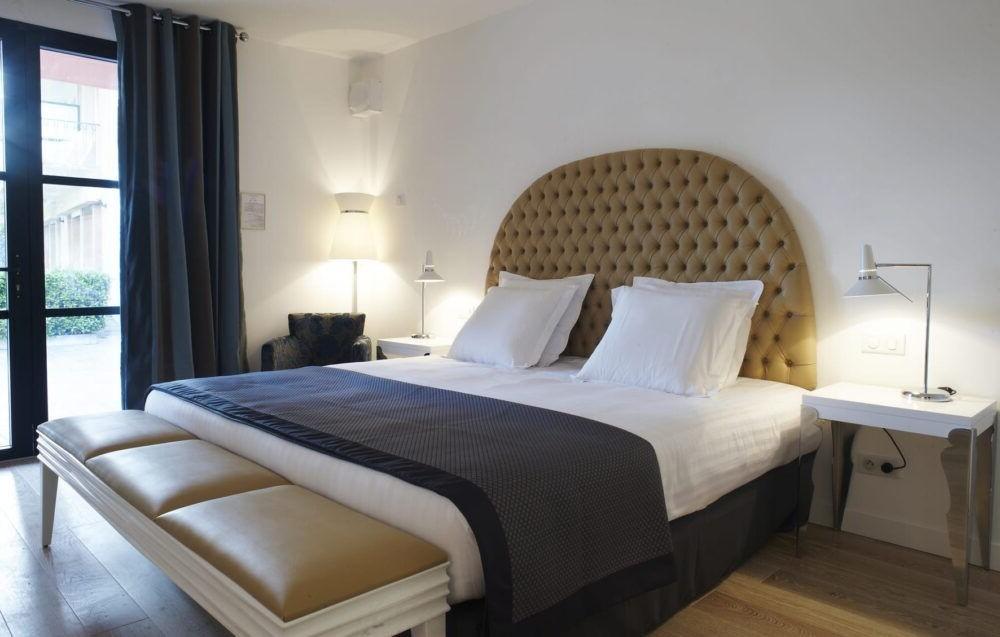 Hospedaje en Newhotel Bompard La Corniche