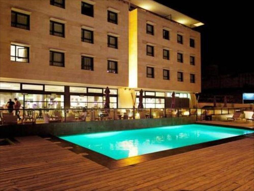Hospedaje en Newhotel Vieux-Port