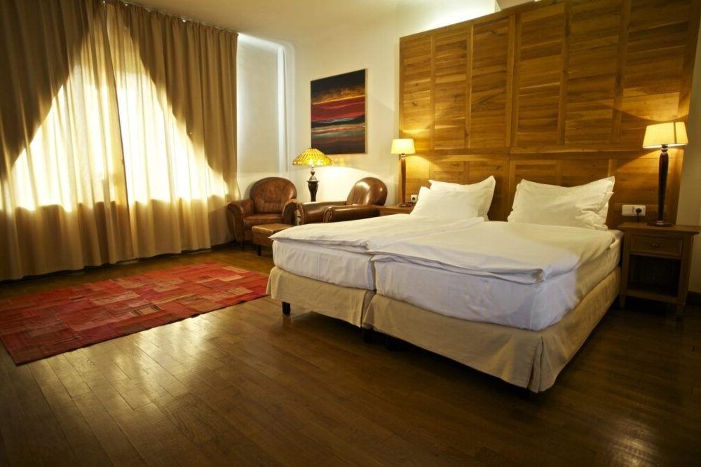 Hospedaje en Rembrandt Hotel bucarest