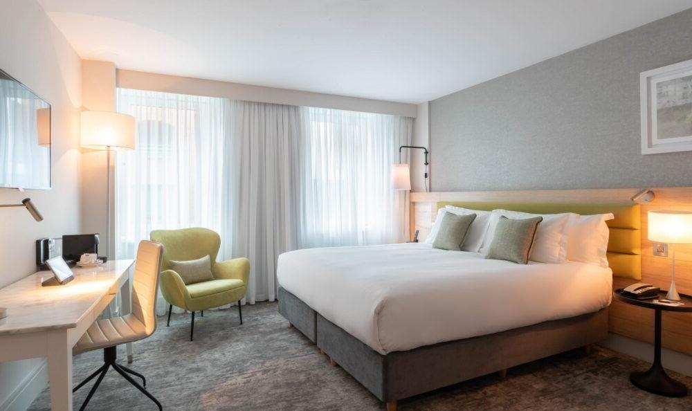 7 mejores hoteles boutique en Dublín