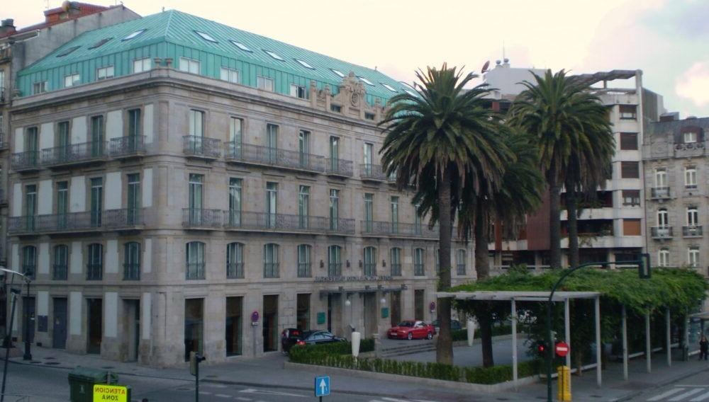 Hospedaje en el Hotel Universal España