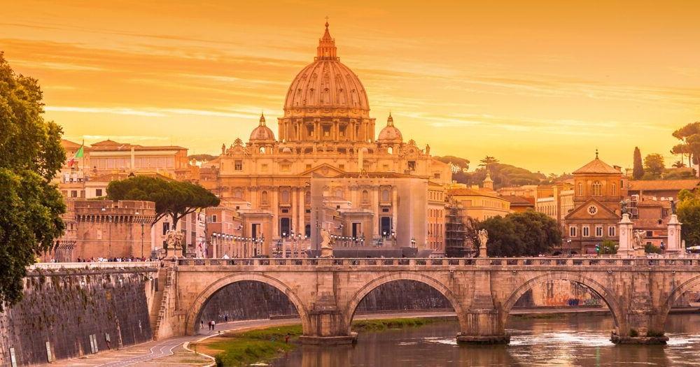 Cómo pasar 3 días en Roma
