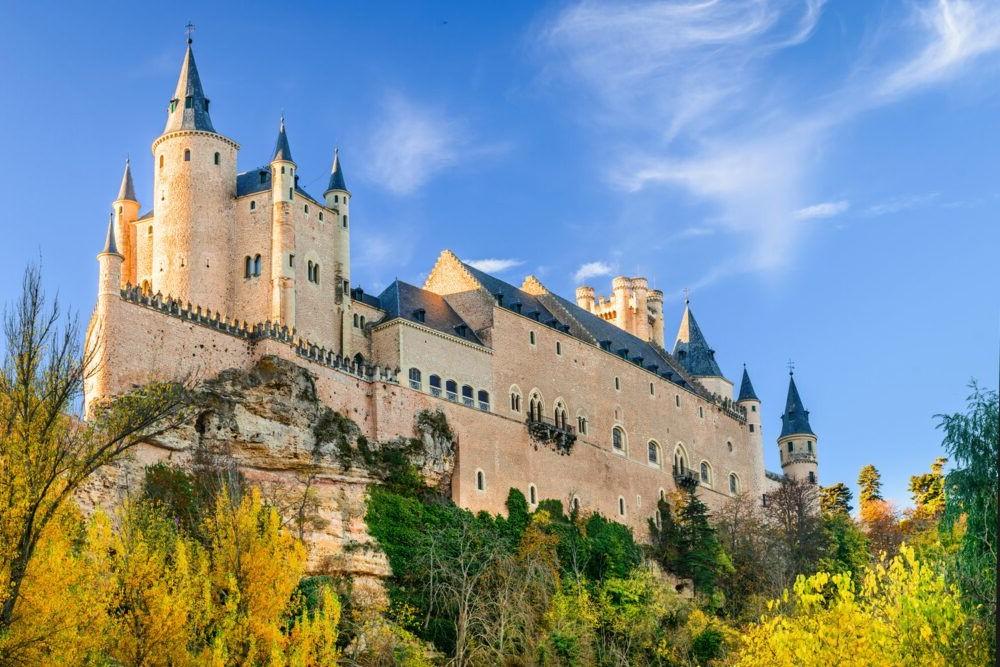 7 mejores excursiones de un día desde Madrid