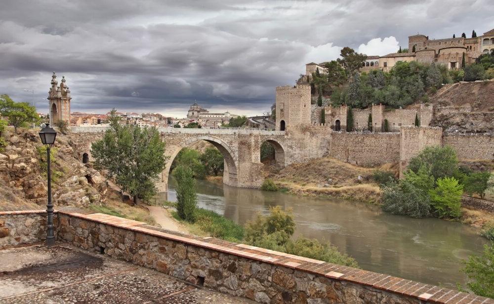 Turismo por Toledo España