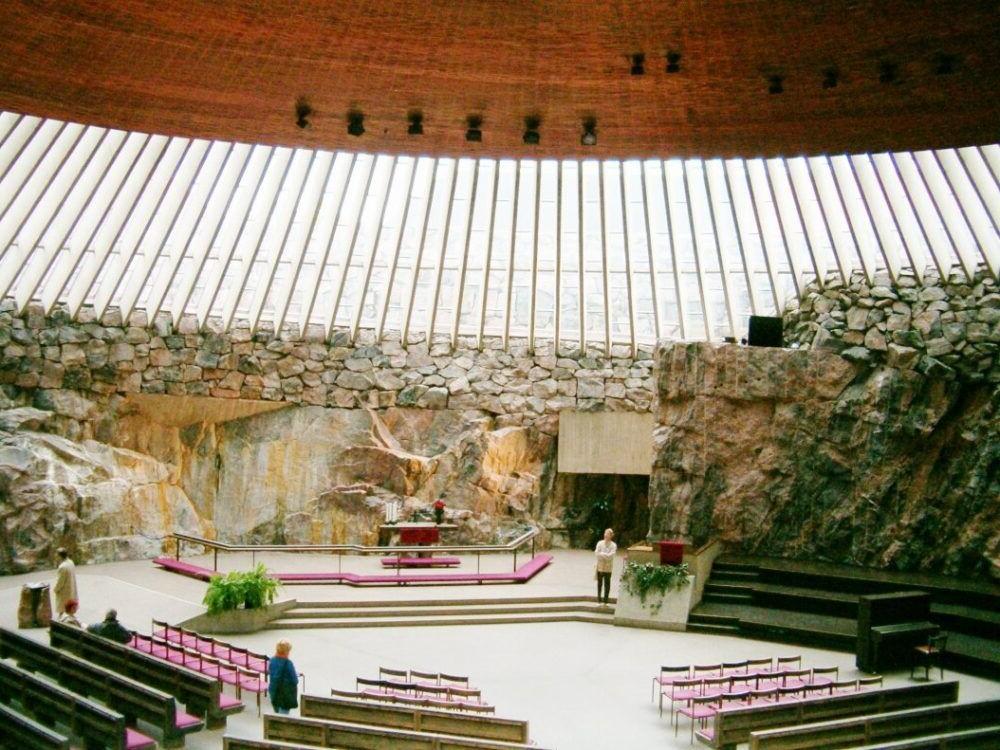 10 atracciones turísticas más importantes de Helsinki