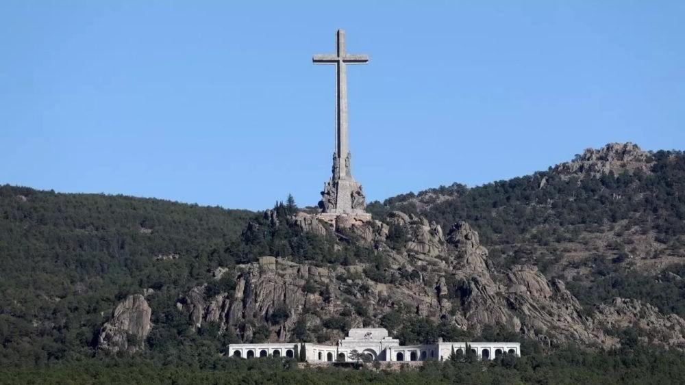 Turismo por el Valle de los Caídos España