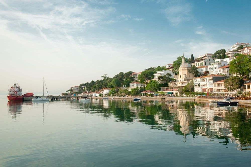 6 mejores viajes de un día desde Estambul