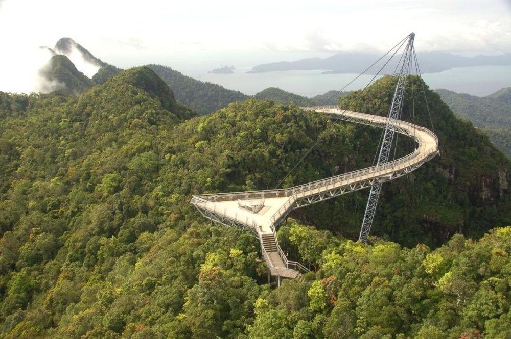 Destino Langkawi Sky Bridge