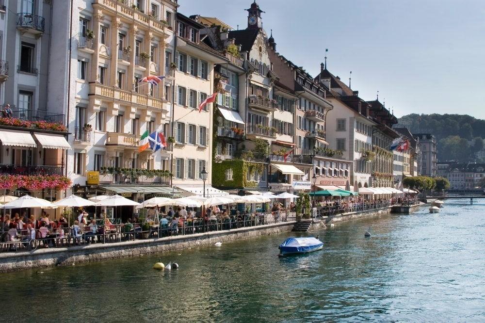 Destino Old Town Lucerne