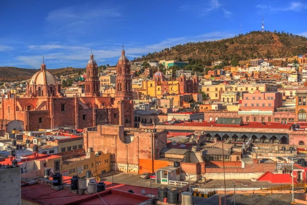 Destino Zacatecas