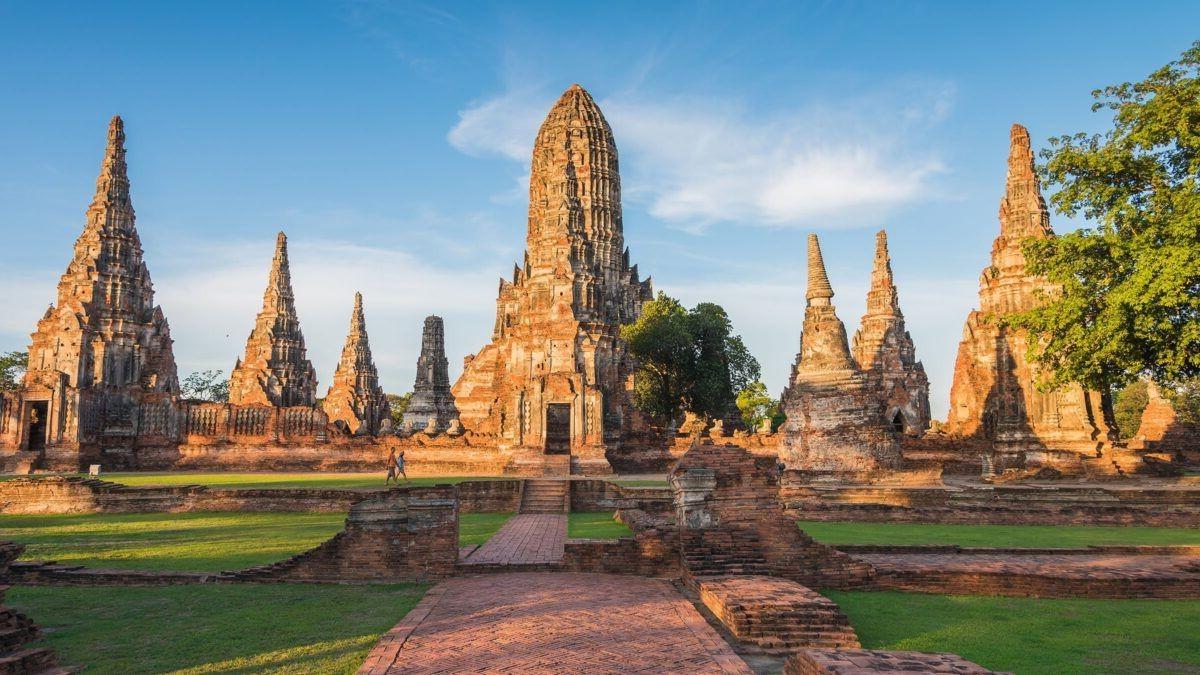 5 mejores viajes de un día en Tailandia