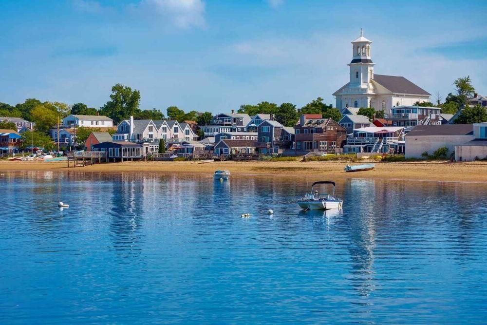 Cape Cod/Boston