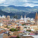 15 Mejores Ciudades para Visitar en Ecuador