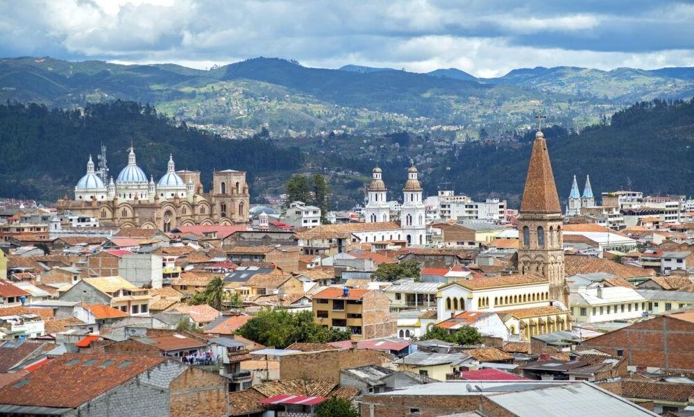 Ciudad Cuenca
