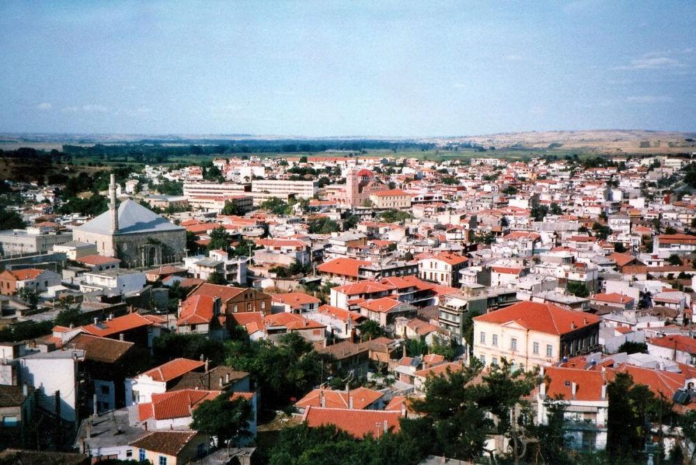 Ciudad de Didymoteicho