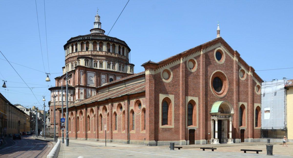 Convento de Santa Maria delle Grazie