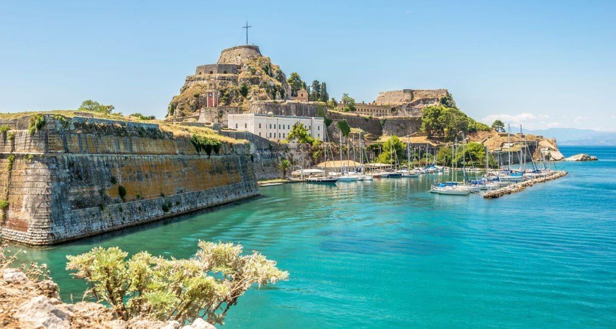 7 Islas Jónicas más bellas