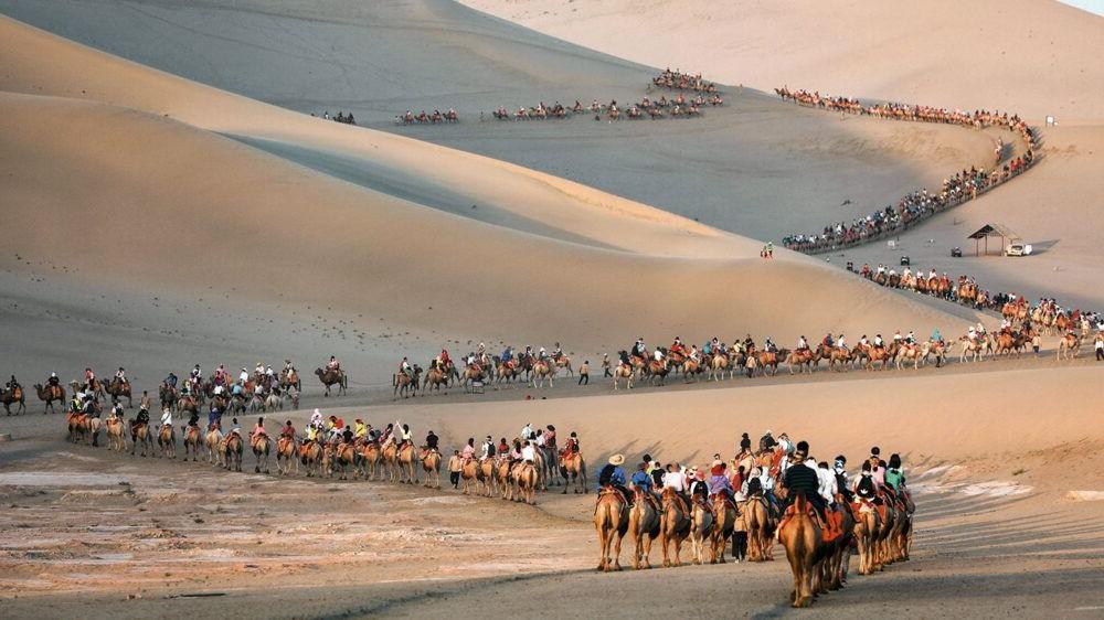 10 Mejores Lugares para Visitar en Mongolia