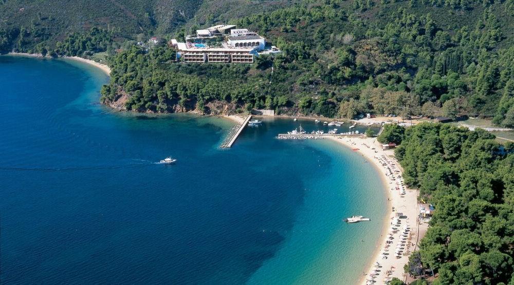 12 regiones más bellas de Grecia