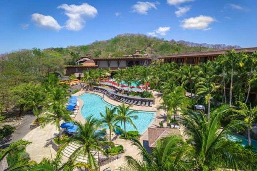 10 Mejores resorts en Costa Rica
