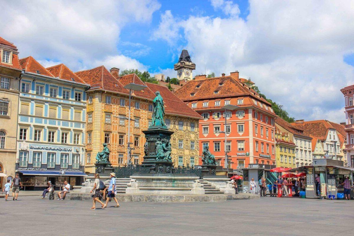 10 Mejores Lugares para Visitar en Estiria, Austria