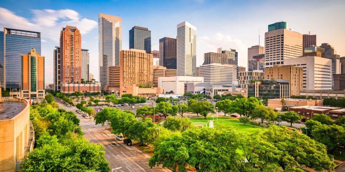 Houston USA