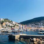 8 islas encantadoras cerca de Atenas