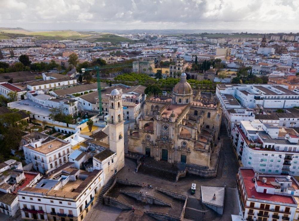7 mejores excursiones de un día desde Sevilla